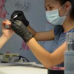 «Studio A» – обучение маникюру в Йошкар-Оле