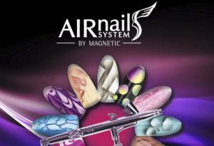Продукция Airnail в Йошкар-Оле