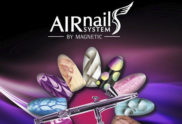 Продукция AirNails