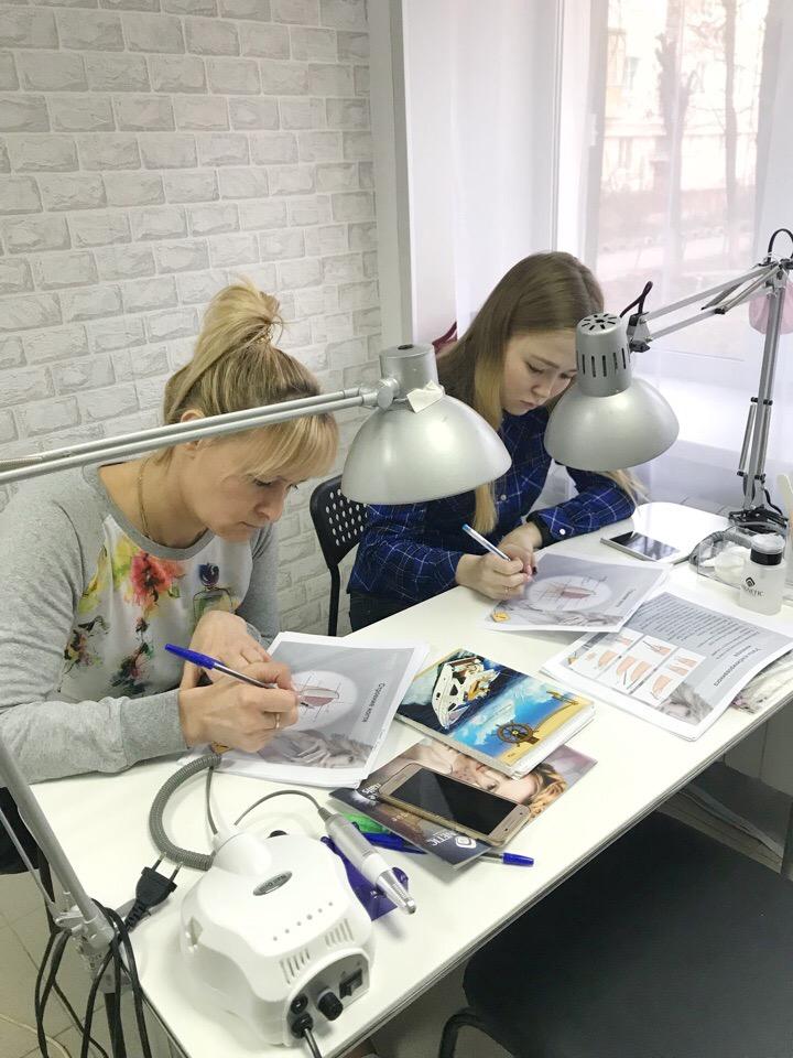 «Studio A» – обучение