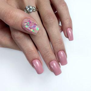 «Моделирование ногтей»